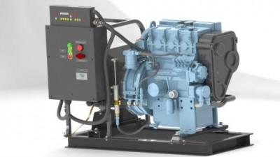 Дизельный генератор Вепрь АДС 14-Т400 ТП