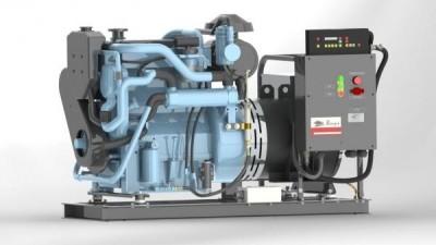 Дизельный генератор Вепрь АДС 150-Т400 ТП