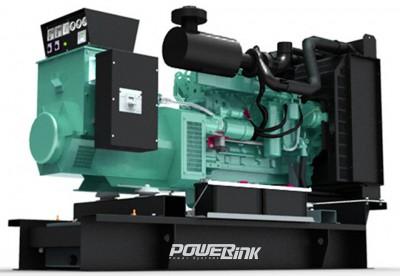 Дизельный генератор Power Link GMS200C