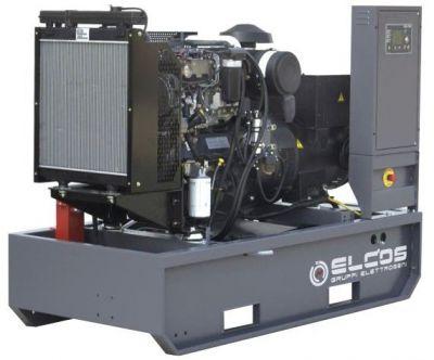 Дизельный генератор Elcos GE.DZ.066/060.BF