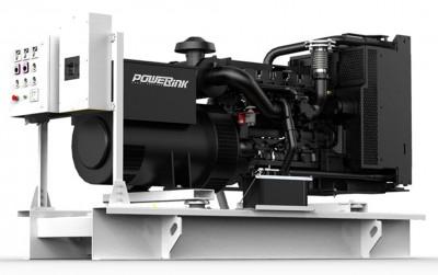 Дизельный генератор Power Link WPS180B