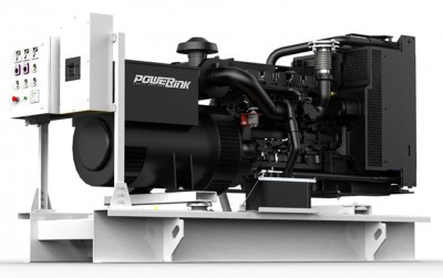 Дизельный генератор Power Link WPS180