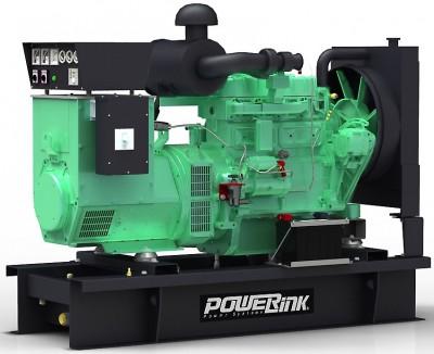 Дизельный генератор Power Link GMS60PX
