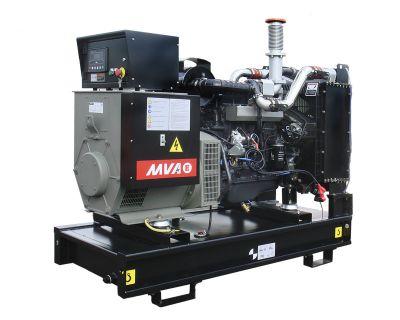 Дизельный генератор MVAE АД-110-400-С с АВР