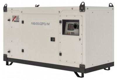 Дизельный генератор ФАС 55-3/МД