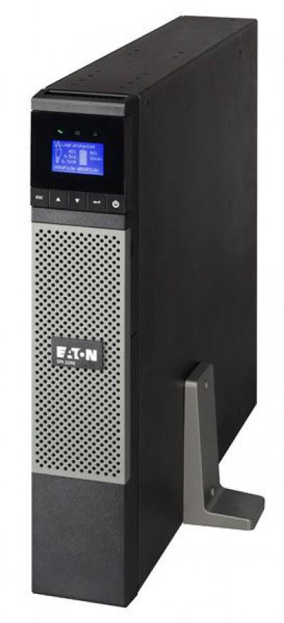 Источник бесперебойного питания Eaton 5PX 1500i RT2U Netpack