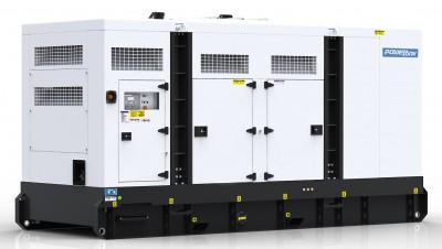Дизельный генератор Power Link WPS625S