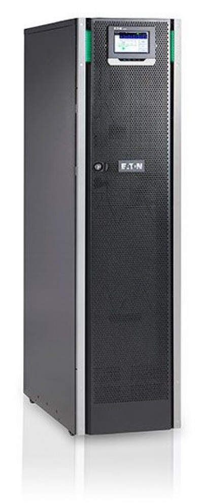 Источник бесперебойного питания Eaton 93PS-15+15(40)-40-0-SB-MBS-6