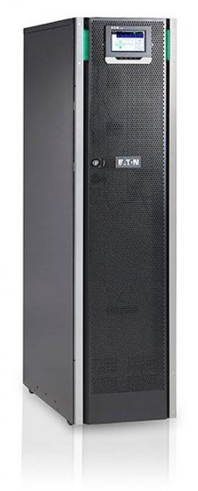 Источник бесперебойного питания Eaton 93PS-15+15(40)-40-4x9Ah-SB-MBS-6