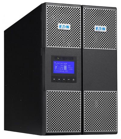 Источник бесперебойного питания Eaton 9PX 8000i RT6U HotSwap Netpack