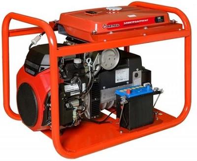 Бензиновый генератор Вепрь АБП 10-Т400 ВХ-БСГ с АВР