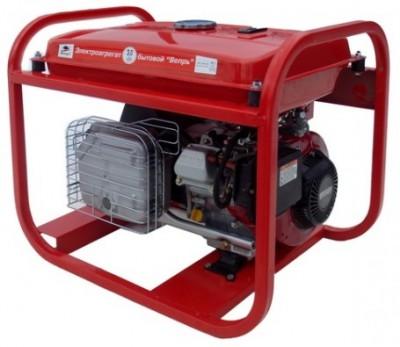 Бензиновый генератор Вепрь АБП 2,2-230 ВБ-БГ