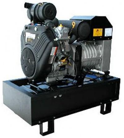 Бензиновый генератор Вепрь АБП 20-Т400/230 ВК-БС с АВР