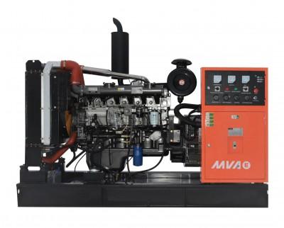 Дизельный генератор MVAE АД-80-400-АР с АВР