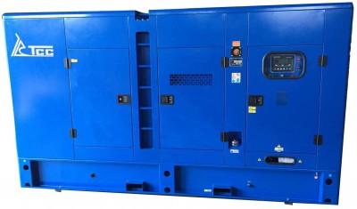Дизельный генератор ТСС АД-105С-Т400-1РКМ11