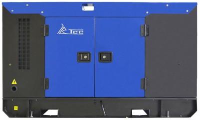 Дизельный генератор ТСС АД-12С-Т400-1РПМ13 с АВР