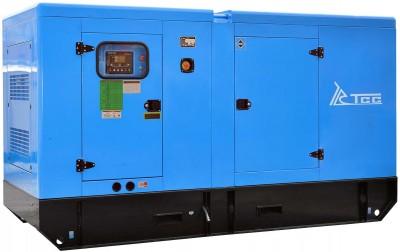Дизельный генератор ТСС АД-150С-Т400-1РПМ5 с АВР