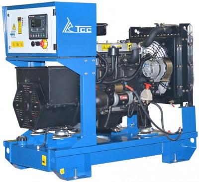 Дизельный генератор ТСС АД-12С-230-1РМ13 с АВР