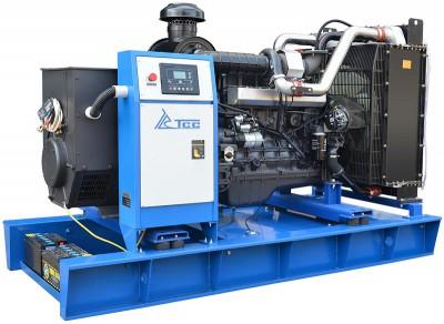 Дизельный генератор ТСС АД-130С-Т400-1РМ5