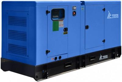 Дизельный генератор ТСС АД-150С-Т400-1РКМ11