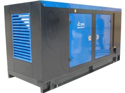Дизельный генератор ТСС АД-160С-Т400-1РПМ13 с АВР