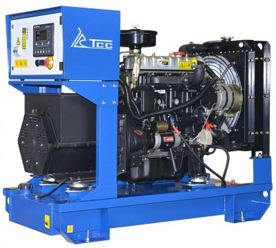 Дизельный генератор ТСС АД-16С-230-1РМ13