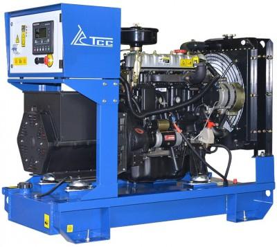 Дизельный генератор ТСС АД-16С-230-1РМ10 с АВР