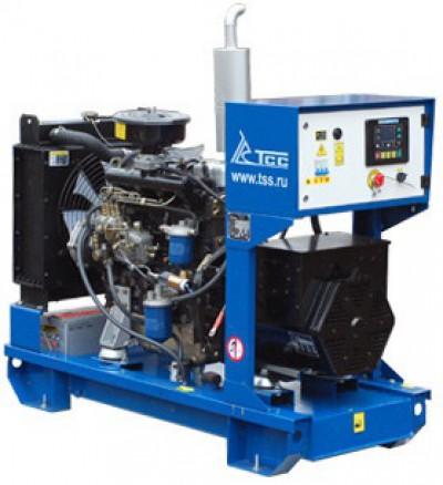 Дизельный генератор ТСС АД-16С-Т400-1РМ10 с АВР