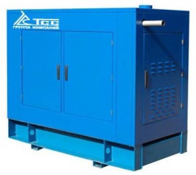 Дизельный генератор ТСС АД-50С-Т400-1РПМ1