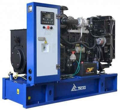 Дизельный генератор ТСС АД-35С-Т400-1РМ7