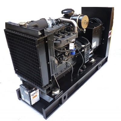 Дизельный генератор Азимут АД 30-Т400 с АВР