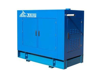 Дизельный генератор ТСС АД-50С-Т400-1РПМ6