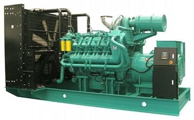 Дизельный генератор ТСС АД-900С-Т400-1РМ5