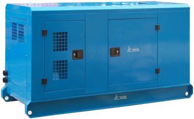 Дизельный генератор ТСС АД-90С-Т400-1РПМ19