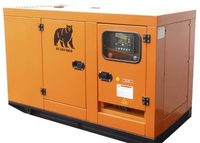 Дизельный генератор Азимут АД 10-Т400 в кожухе с АВР