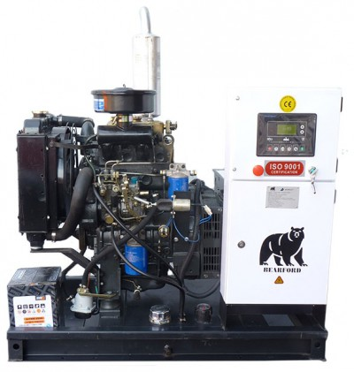 Дизельный генератор Азимут АД 12-Т400