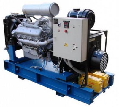 Дизельный генератор Азимут АД 200-Т400