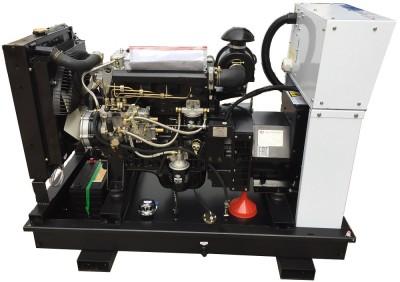 Дизельный генератор АМПЕРОС АД 12-Т230 P (Проф) с АВР
