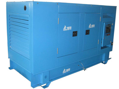 Дизельный генератор ТСС АД-60С-Т400-1РПМ1