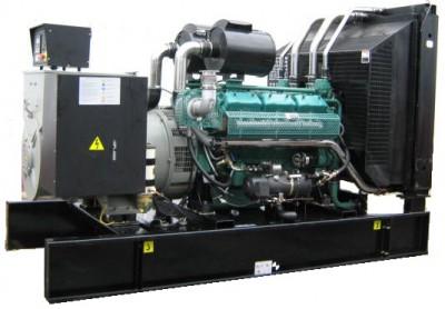 Дизельный генератор Азимут АД 550-Т400