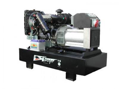 Дизельный генератор Вепрь АДА 31.5-Т400 РЛ