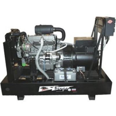 Дизельный генератор Вепрь АДА 31.5-Т400 РЯ