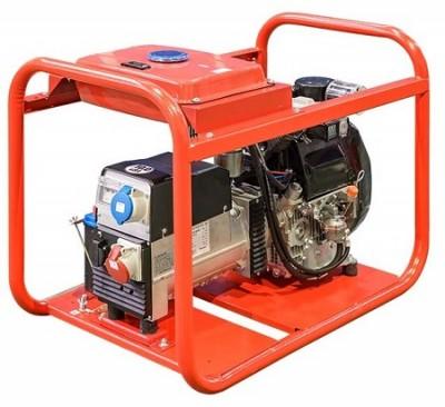 Дизельный генератор Вепрь АДП 10-230 ВЛ-БС АВР
