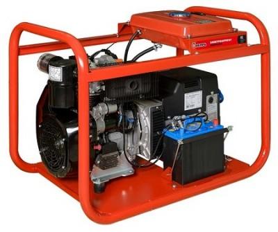 Дизельный генератор Вепрь АДП 12,0-230 ВЛ-БС с АВР