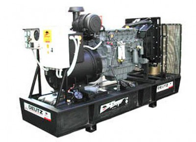 Дизельный генератор Вепрь АДС 135-Т400 РД