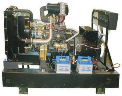 Дизельный генератор Вепрь АДС 200-Т400 РК с АВР
