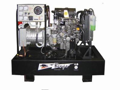 Дизельный генератор Вепрь АДС 35-Т400 РЯ с АВР