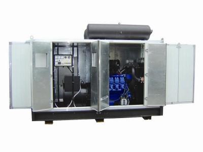 Дизельный генератор Вепрь АДС 230-Т400 РД в кожухе