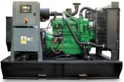 Дизельный генератор Aksa AJD 132