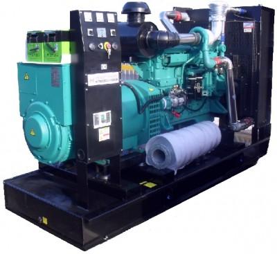 Дизельный генератор АМПЕРОС АД 500-Т400 P (Проф)